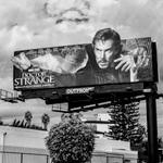 Dr. Strange | 26/11/2016