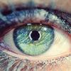 Luna's eye