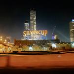 Silvercup | 07/02/2017