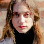 Odette Pavlova | 27/02/2017