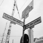Charlottenstraße & Unter den Linden | 03/06/2017