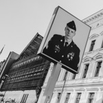 Checkpoint Charlie | 10/06/2017