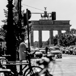 Branderburg Gate | 12/06/2017