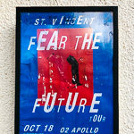 Fear the future