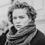 Anna Ewers | 06/03/2018