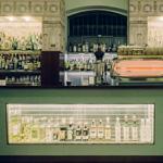 Bar Luce @ Fondazione Prada