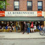 La Bonbonniere | 14/10/2018