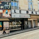 Le Balzac | 22/10/2018