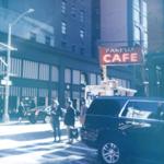 Fanelli Cafe | 10/12/2018