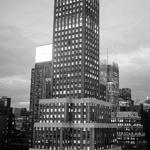 NYC Skyline | 24/12/2018