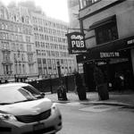 W 31st st & Broadway