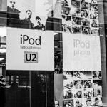 iPod U2 & iPod Photo