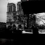 Notre-Dame de Paris | 26/04/2019
