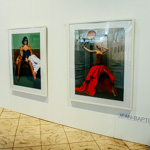 Jean-Baptiste Mondino @ Miami Beach Art Photo Expo 2007 | 27/05/2019
