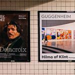 Met/Guggenheim | 10/09/2019