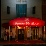 Russian Tea Room | 08/01/2020