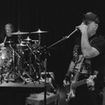 Soda Stereo rehearsal