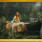 The Lady of Shalott | 31/08/2020