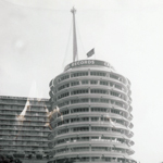 Capitol Records Building | 05/12/2020