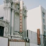 Downtown L.A. | 21/12/2020