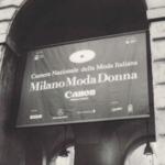 Milan Fashion Week | 19/05/2021