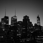 Sunrise skyline | 07/09/2021