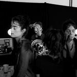 NYFW Backstage | 13/09/2021