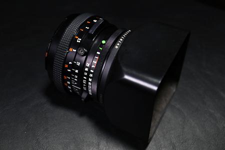 Hasselblad Zeiss CF Planar T* 80mm f/2 8 | Archive | GERMAN SAEZ